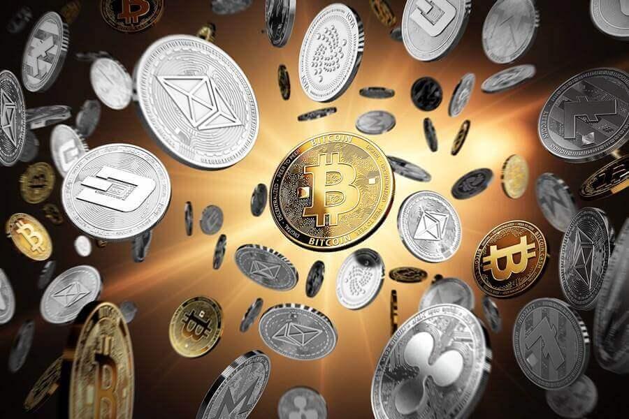criptomoedas o que e para que serve e como investir 2 - As coronavírus estão afetando as cadeias de fornecimento de mineração de Bitcoin