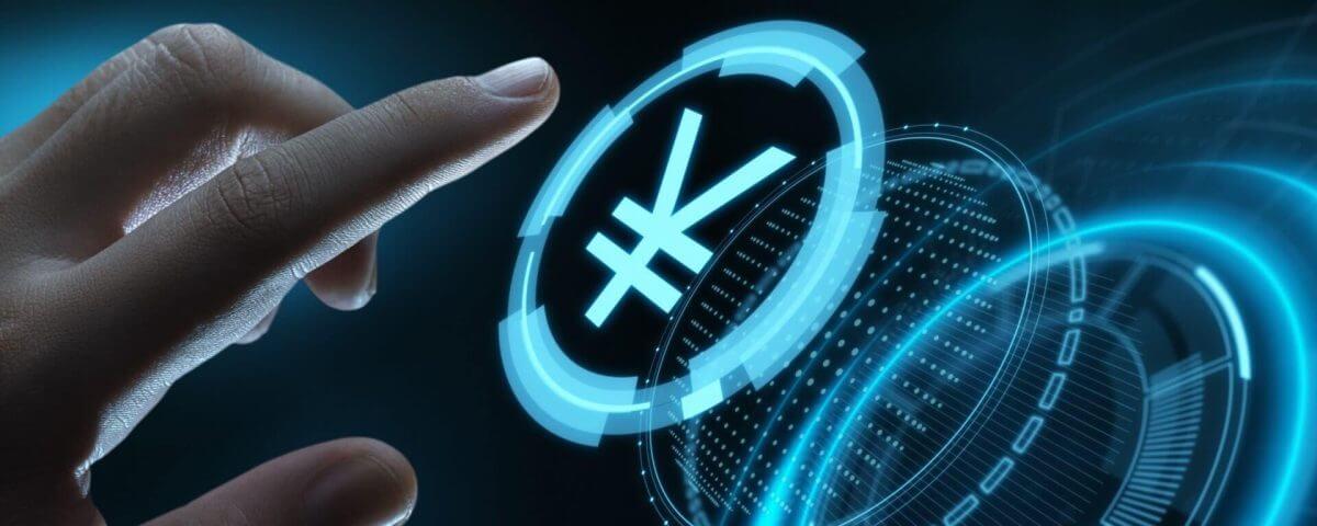 china yuan digital - China inicia teste de moeda digital