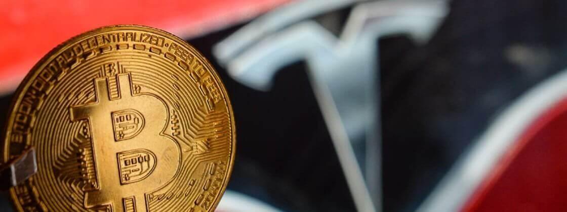 13100007718061 - O que o retorno da Tesla nos pagamentos de Bitcoin significa para o futuro das criptomoedas?